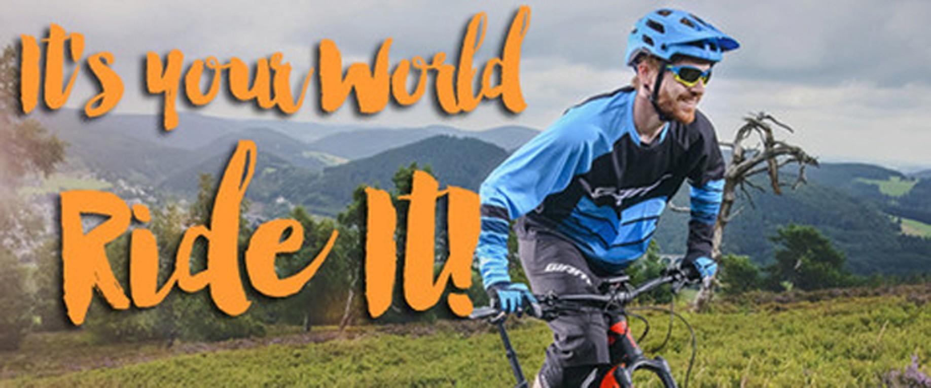 Full Suspension Mountain Bikes Bicycle Warehouse >> Bicycle Warehouse Linkedin