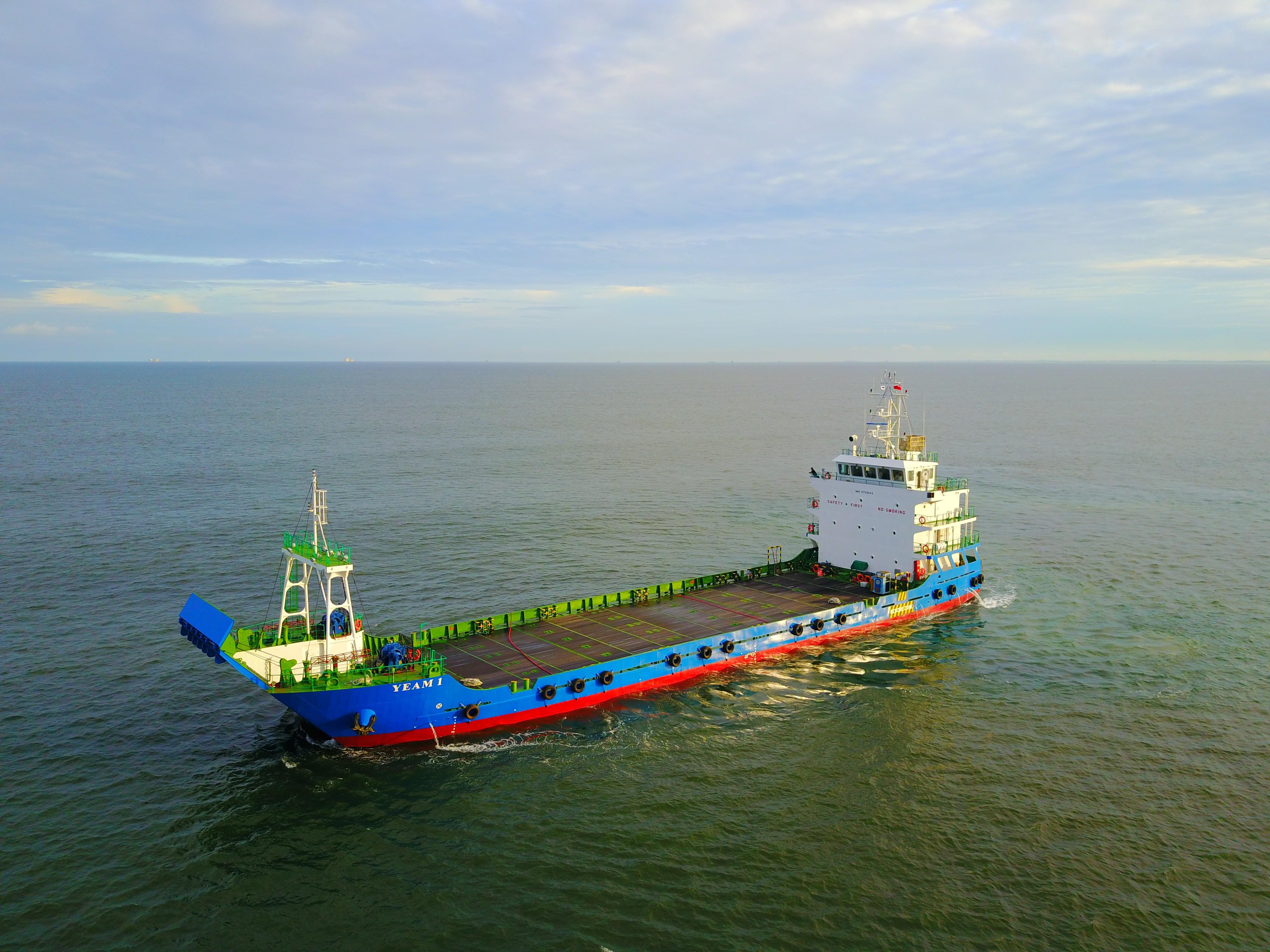 KHALID FARAJ SHIPPING | LinkedIn