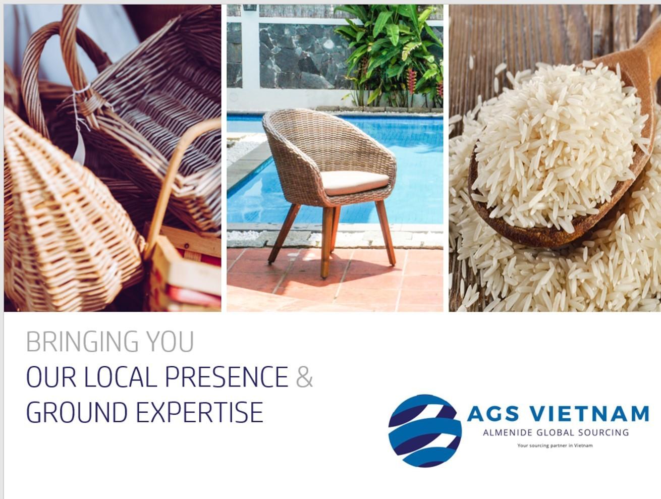 AGS Vietnam - Sourcing Office | LinkedIn