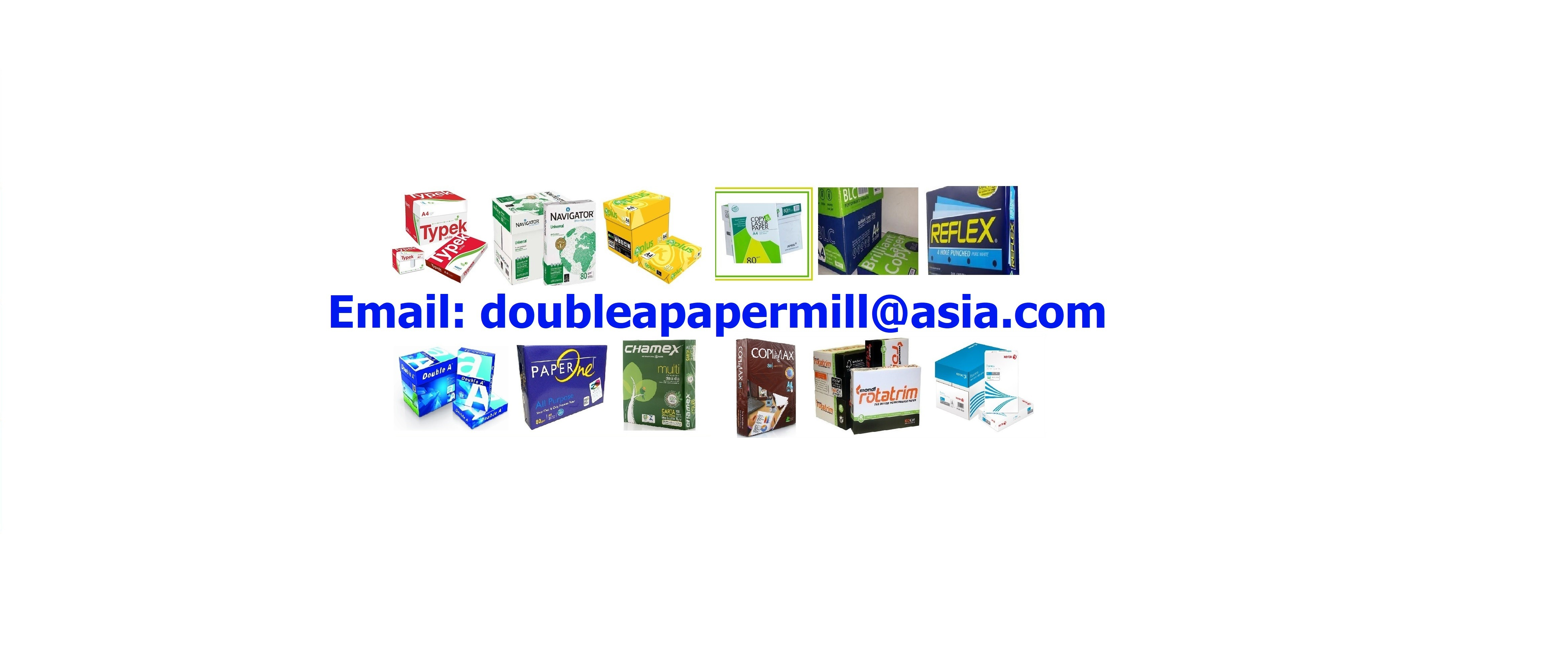 DOUBLE A PAPER MILL THAILAND | LinkedIn