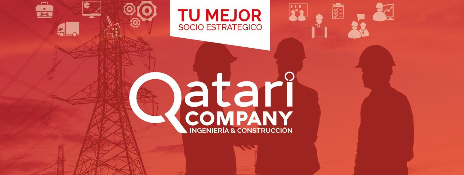 Qatari company