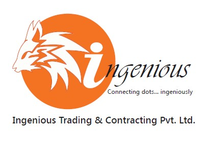Ingenious General Trading & Contracting | LinkedIn