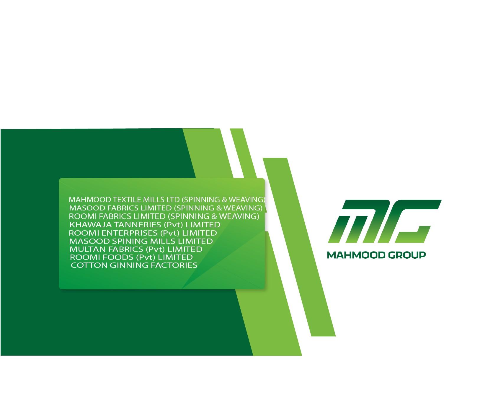 Mahmood Group of Industries | LinkedIn