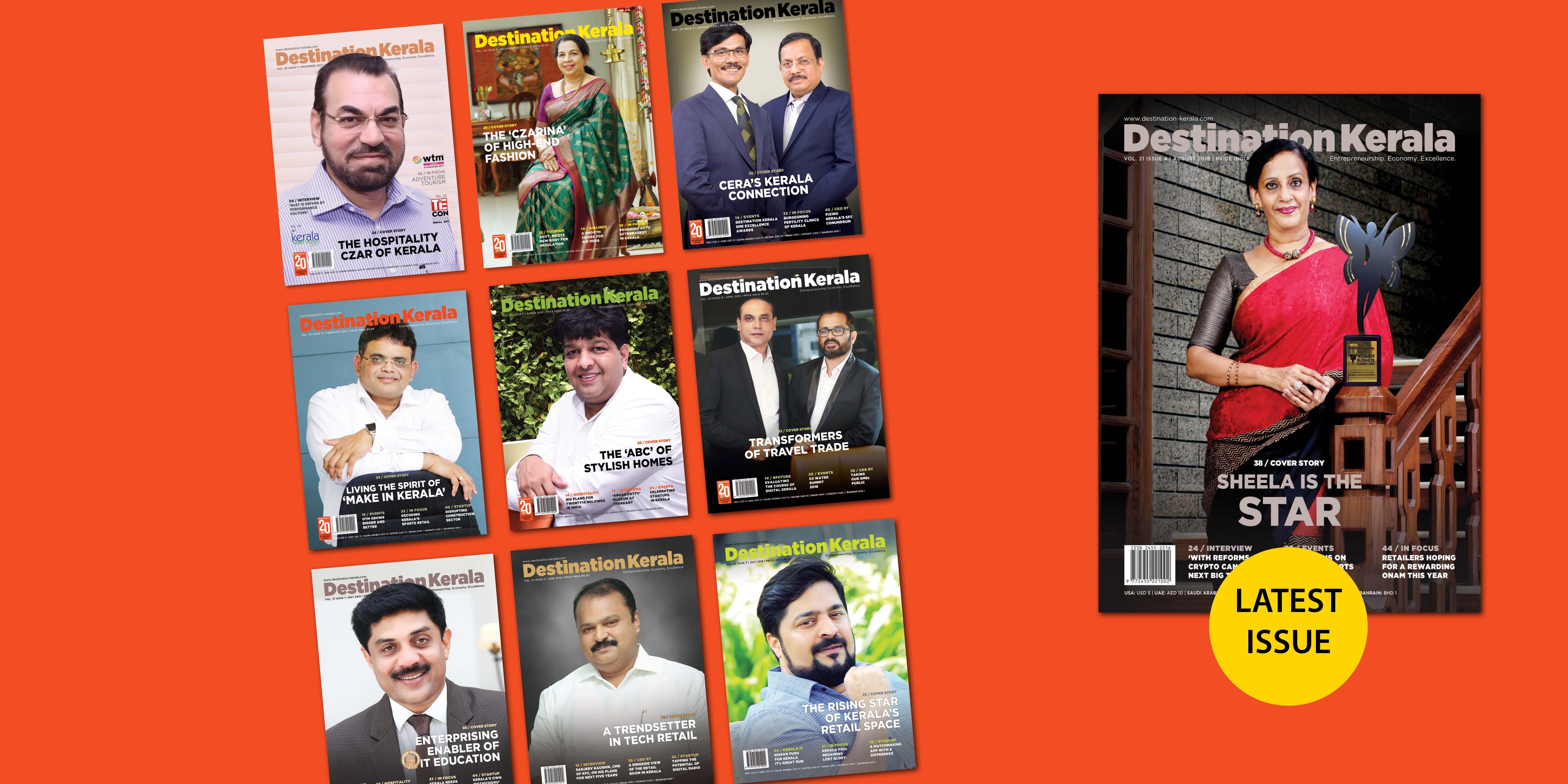 Destination Kerala   LinkedIn