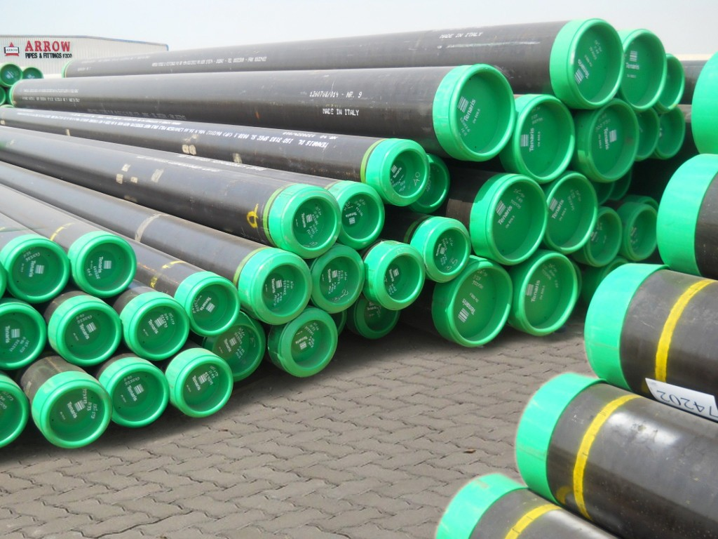 Arrow Pipes & Fittings FZCO | LinkedIn
