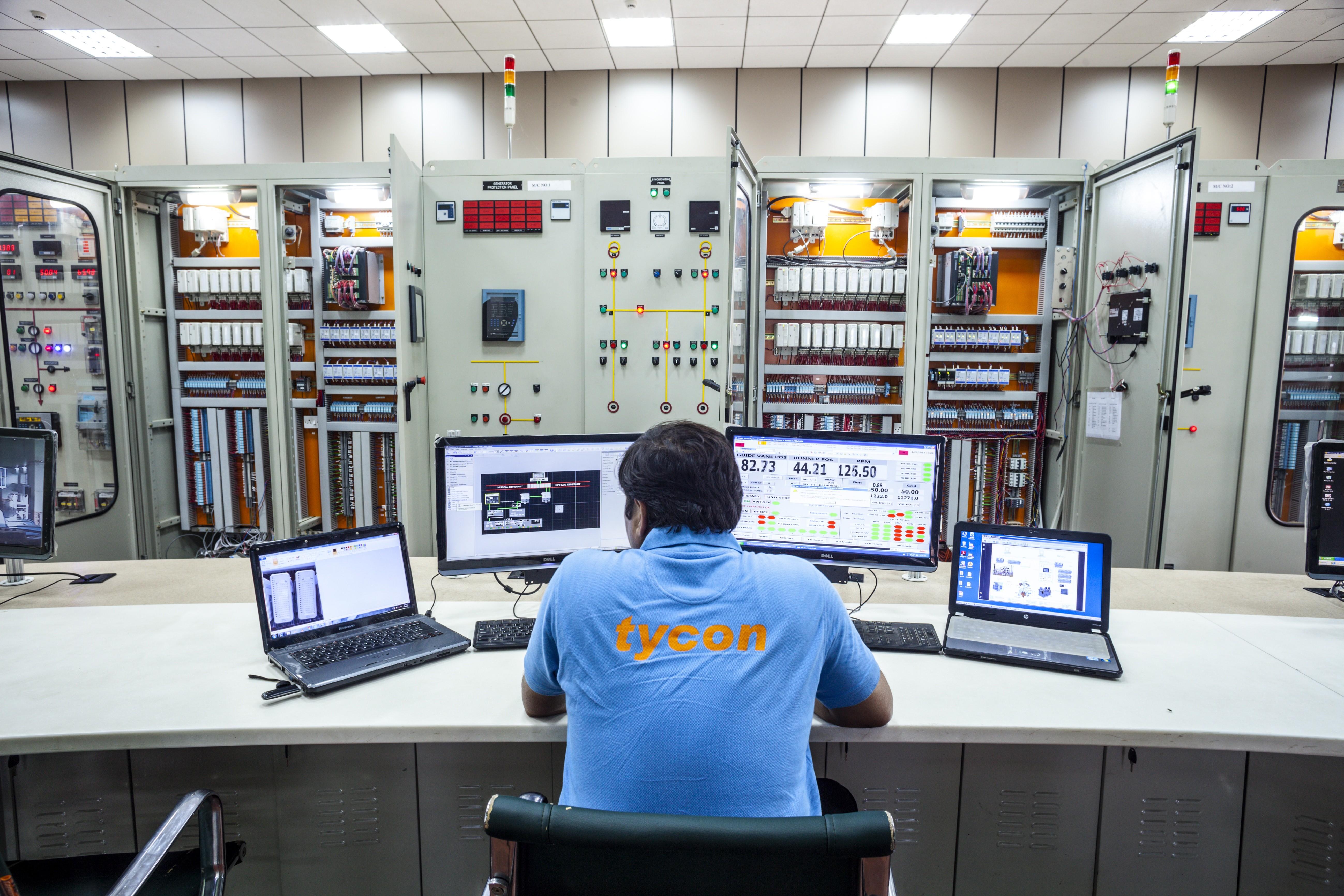 Tycon Automation Pvt  Ltd  | LinkedIn