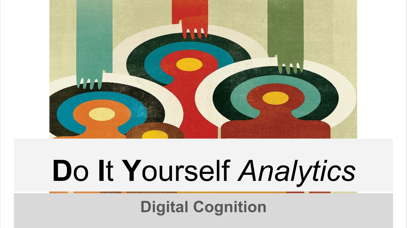 Digital Cognition | LinkedIn