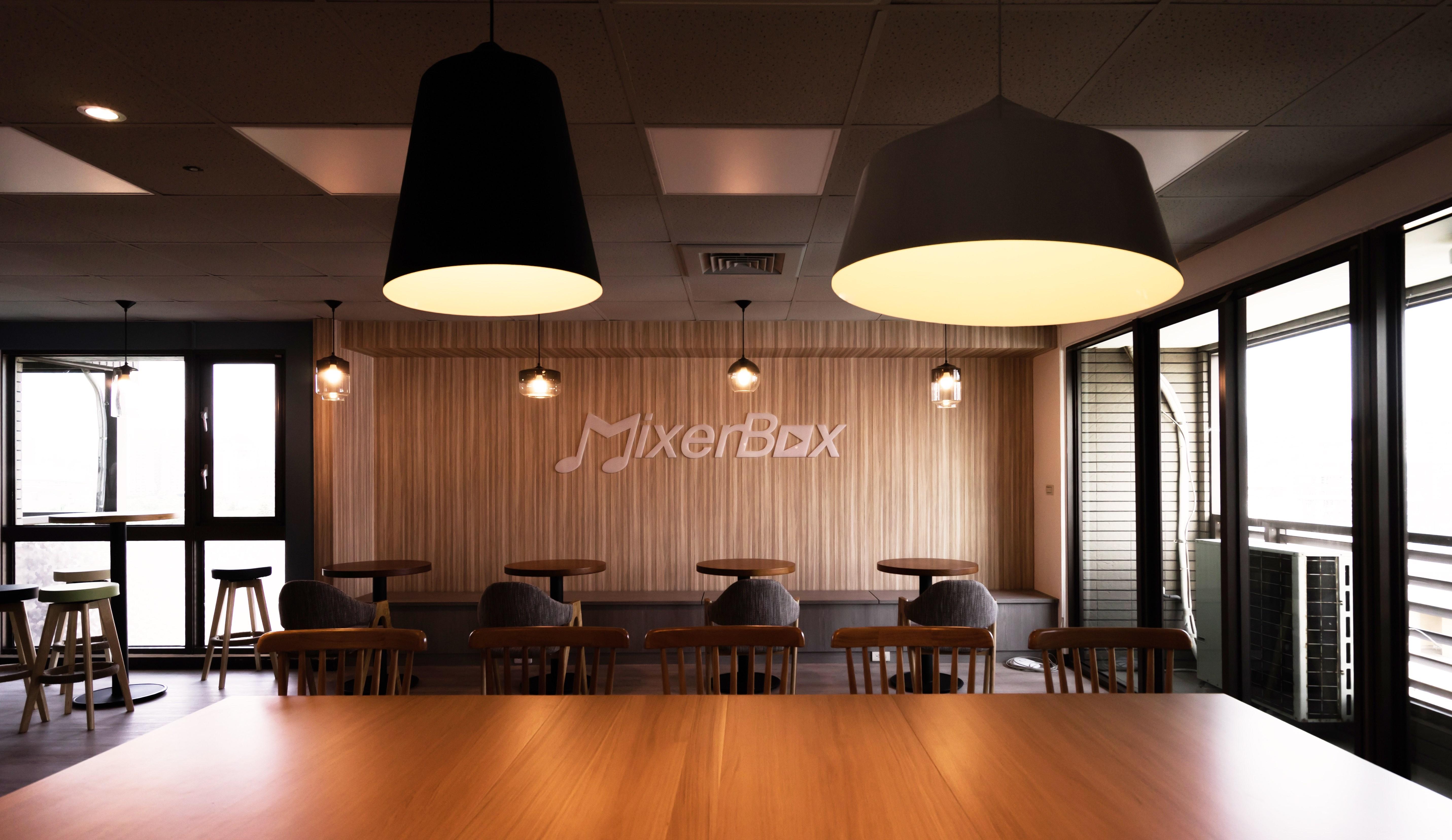 MixerBox Inc  | LinkedIn