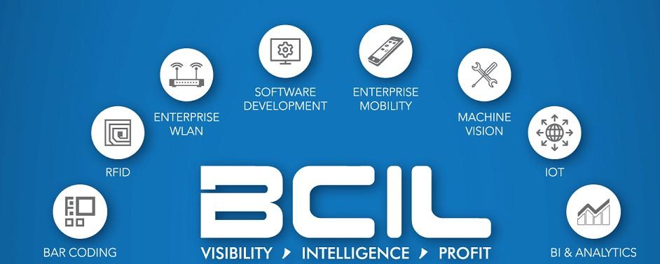 Bar Code India Ltd    LinkedIn