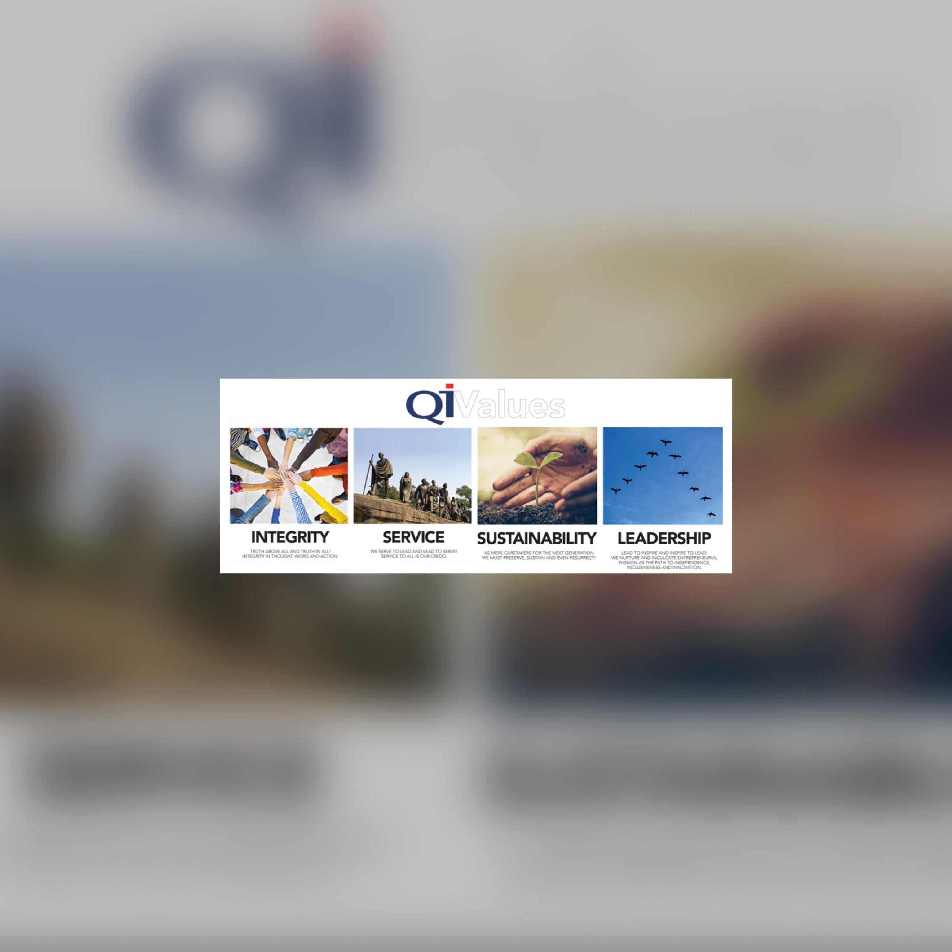 Qi Group | LinkedIn