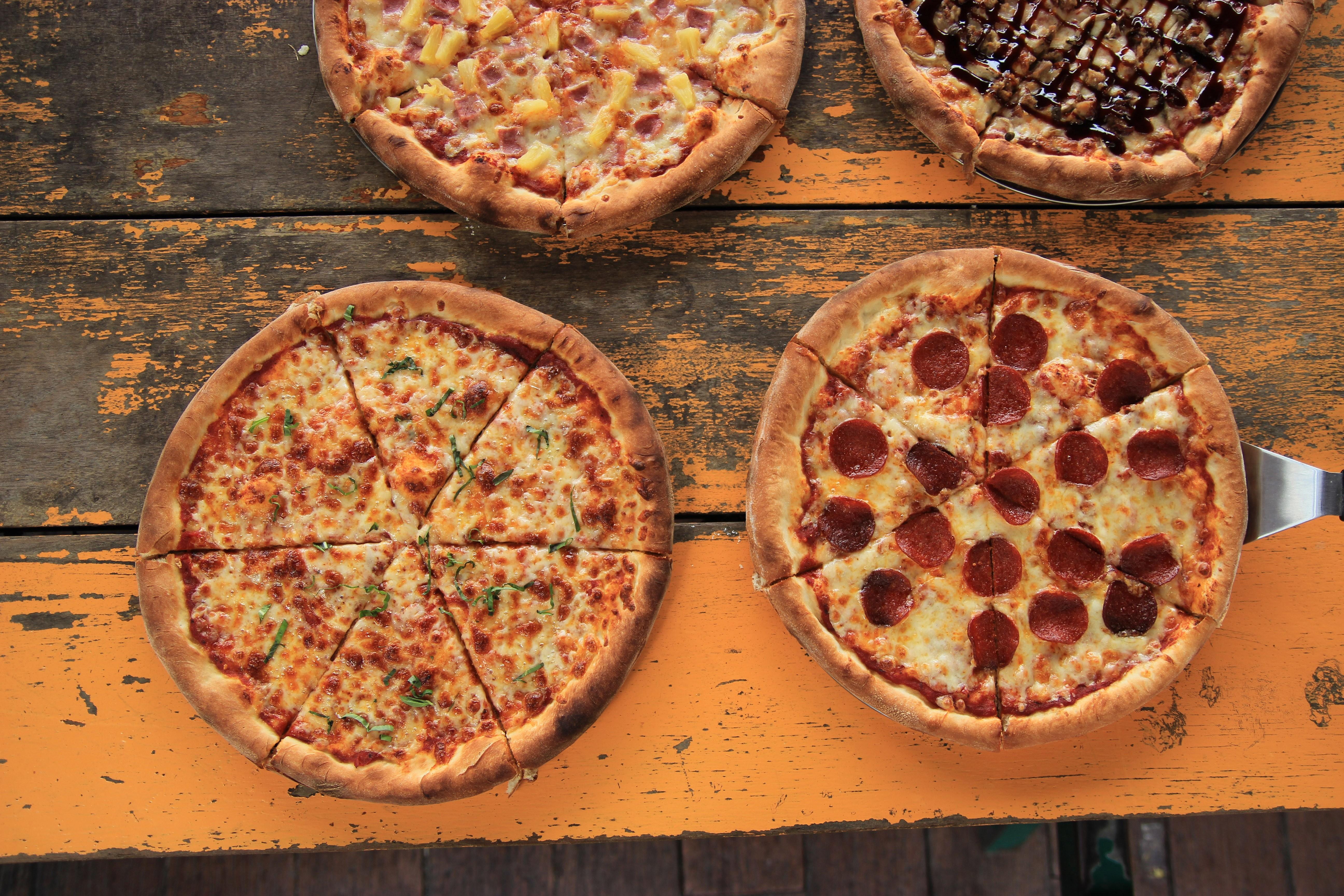The Manhattan Pizza Co Linkedin
