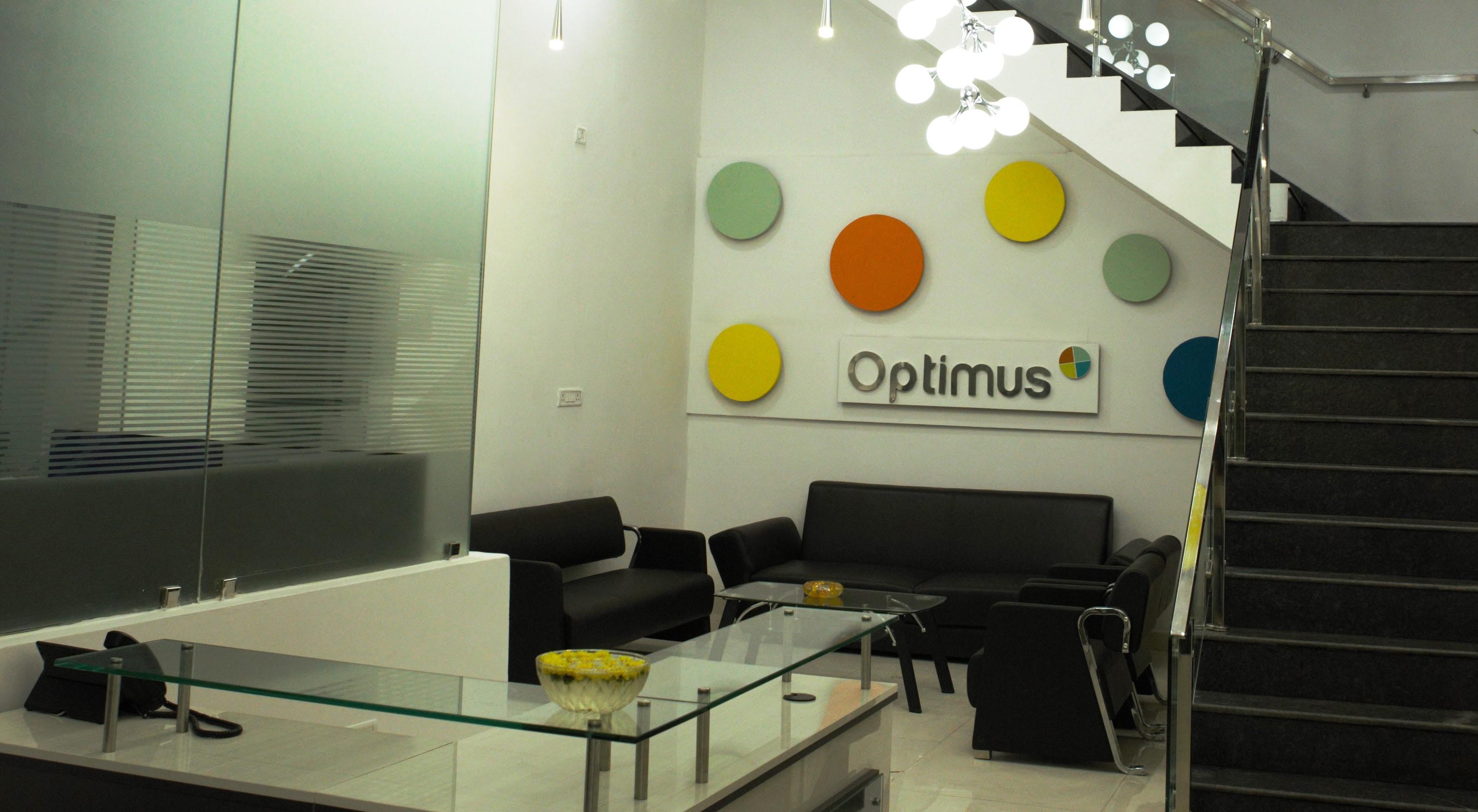 Optimus Pharma | LinkedIn