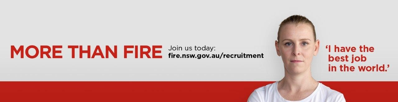 Fire and Rescue NSW | LinkedIn
