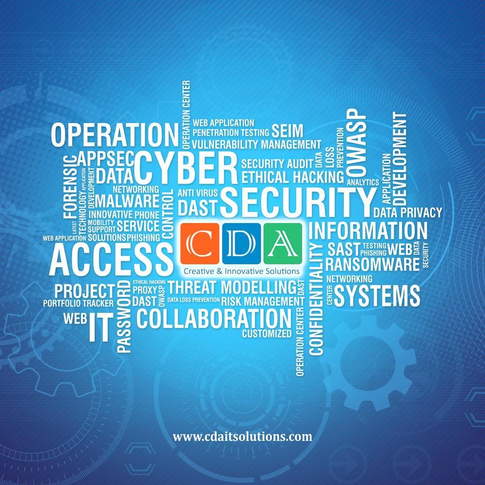 CDA IT SOLUTIONS   LinkedIn