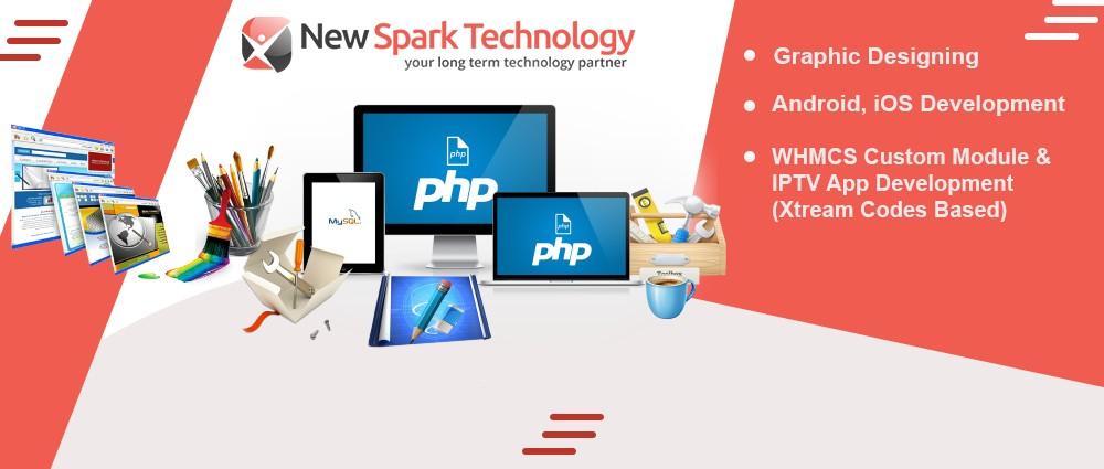 New Spark Technology | LinkedIn