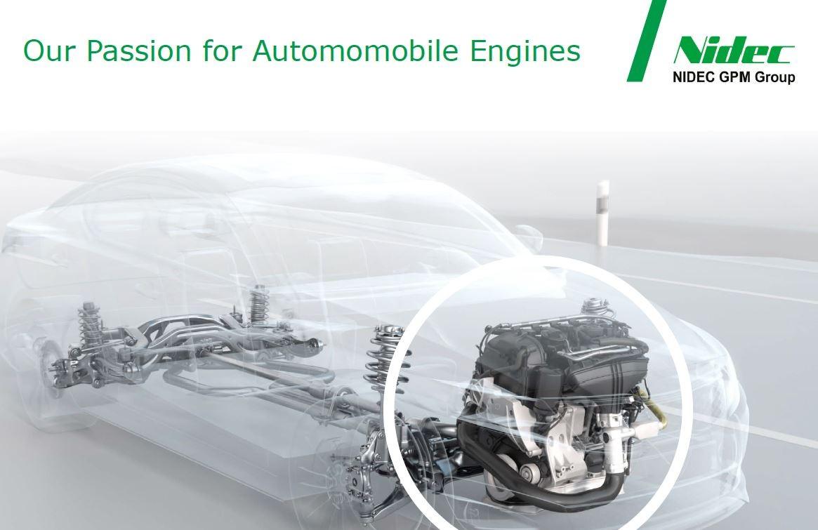 NIDEC GPM Automotive Pumps (Suzhou) Co  Ltd  | LinkedIn