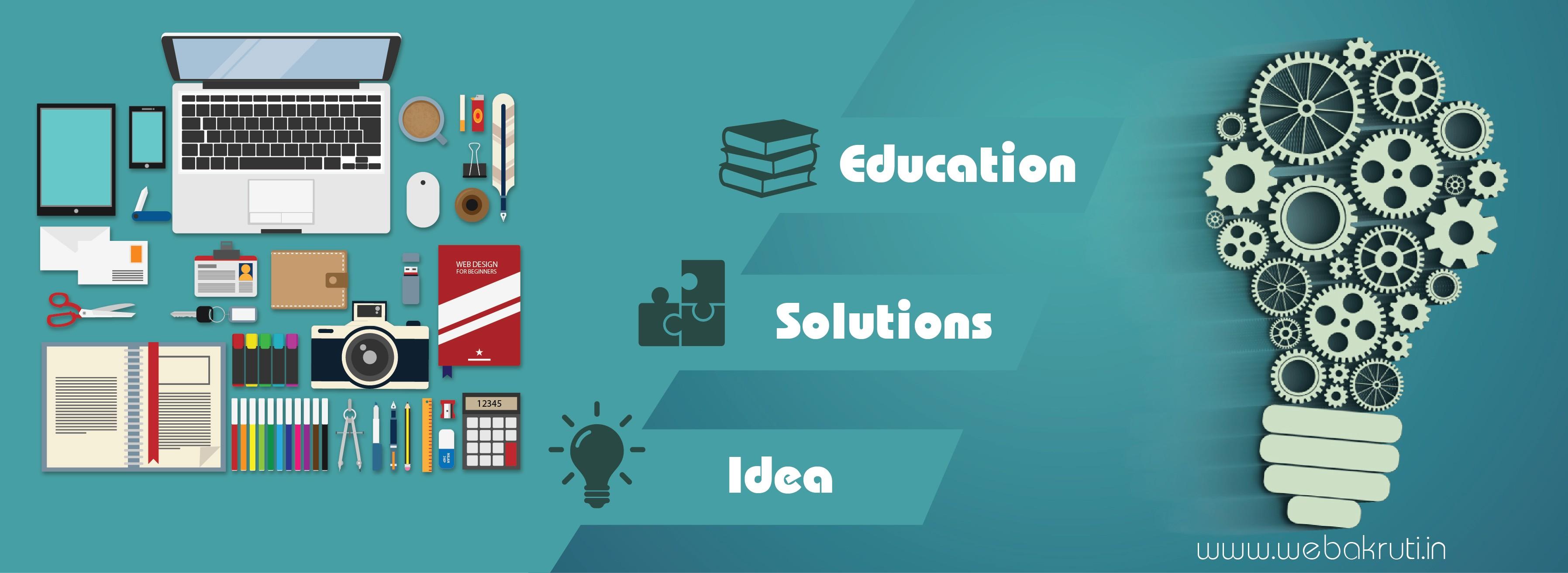 Webakruti - Web Application Design & Software Development Company