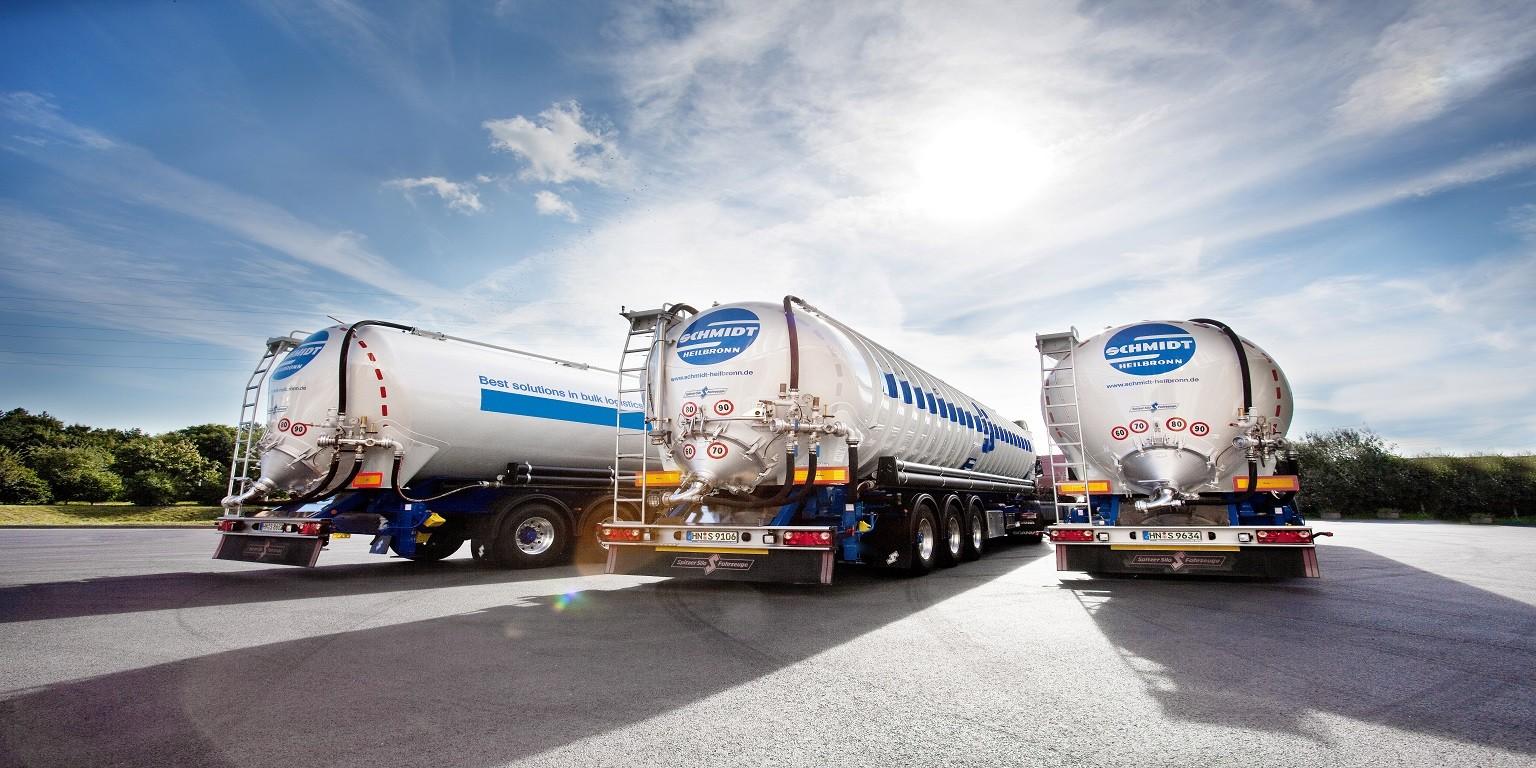 Schmidt ME Logistics Group | LinkedIn