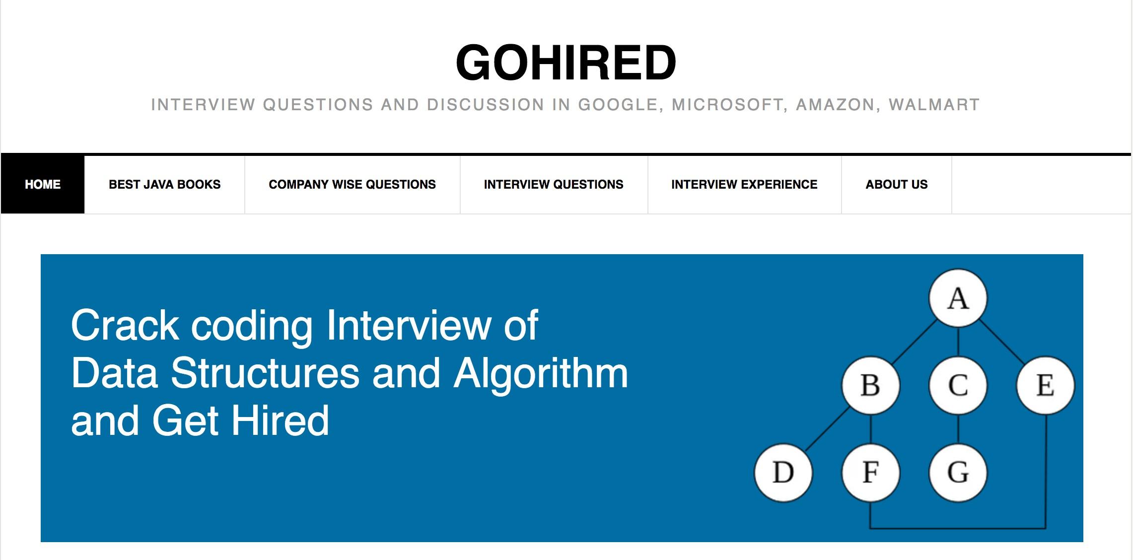GoHired | LinkedIn