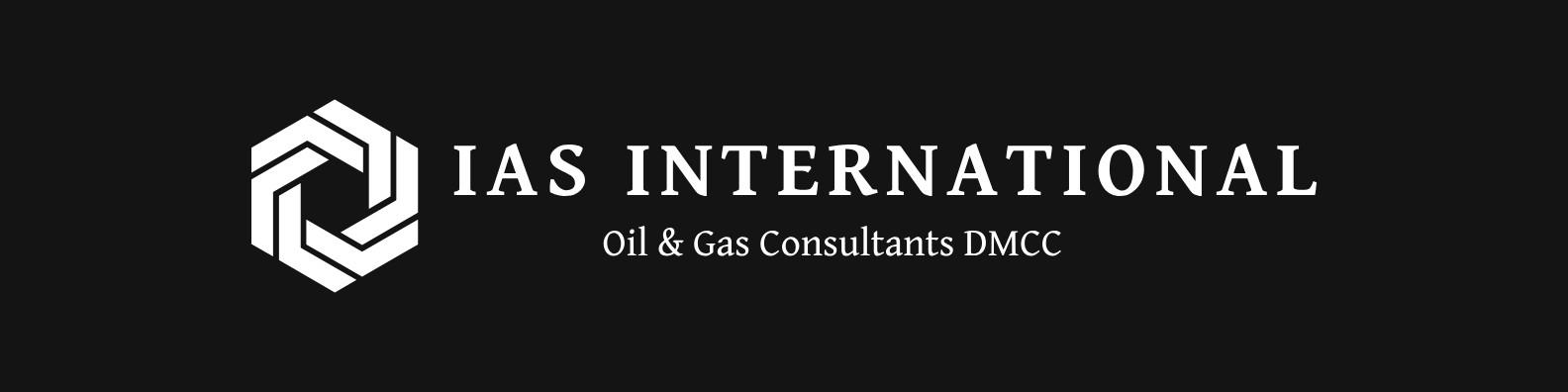 IAS International Oil & Gas Consultants DMCC | LinkedIn