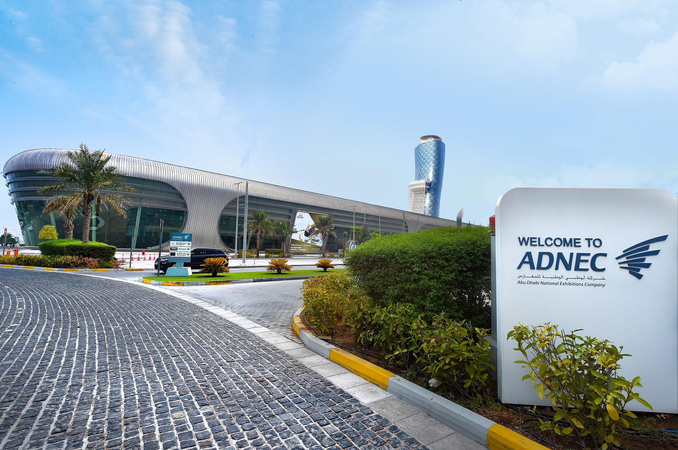 Abu Dhabi National Exhibitions Company | LinkedIn