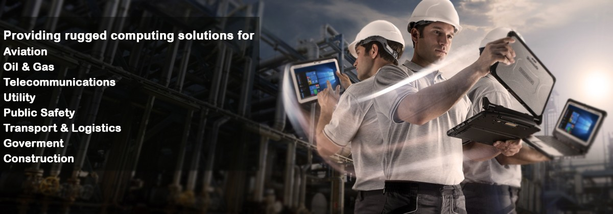 Miltec Rugged Computing Solutions