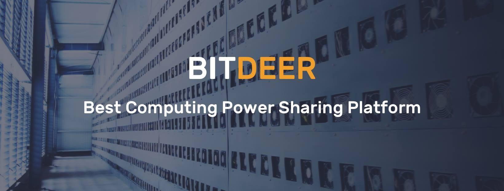 Bitdeer, nouvel acteur du minage de Bitcoin