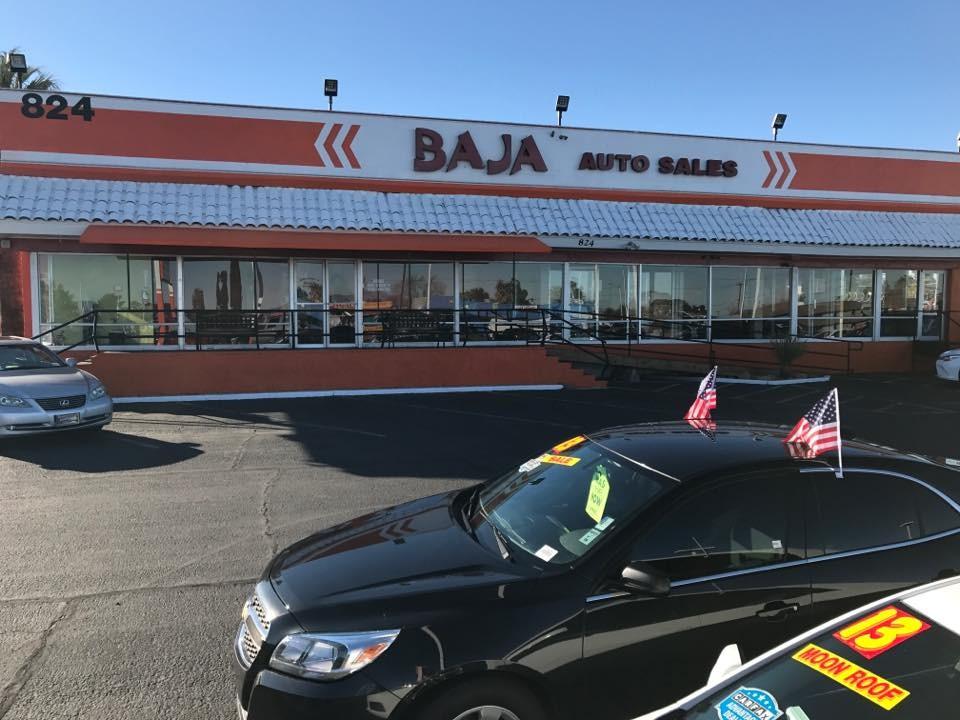 Baja Auto Sales >> Baja Autos Linkedin