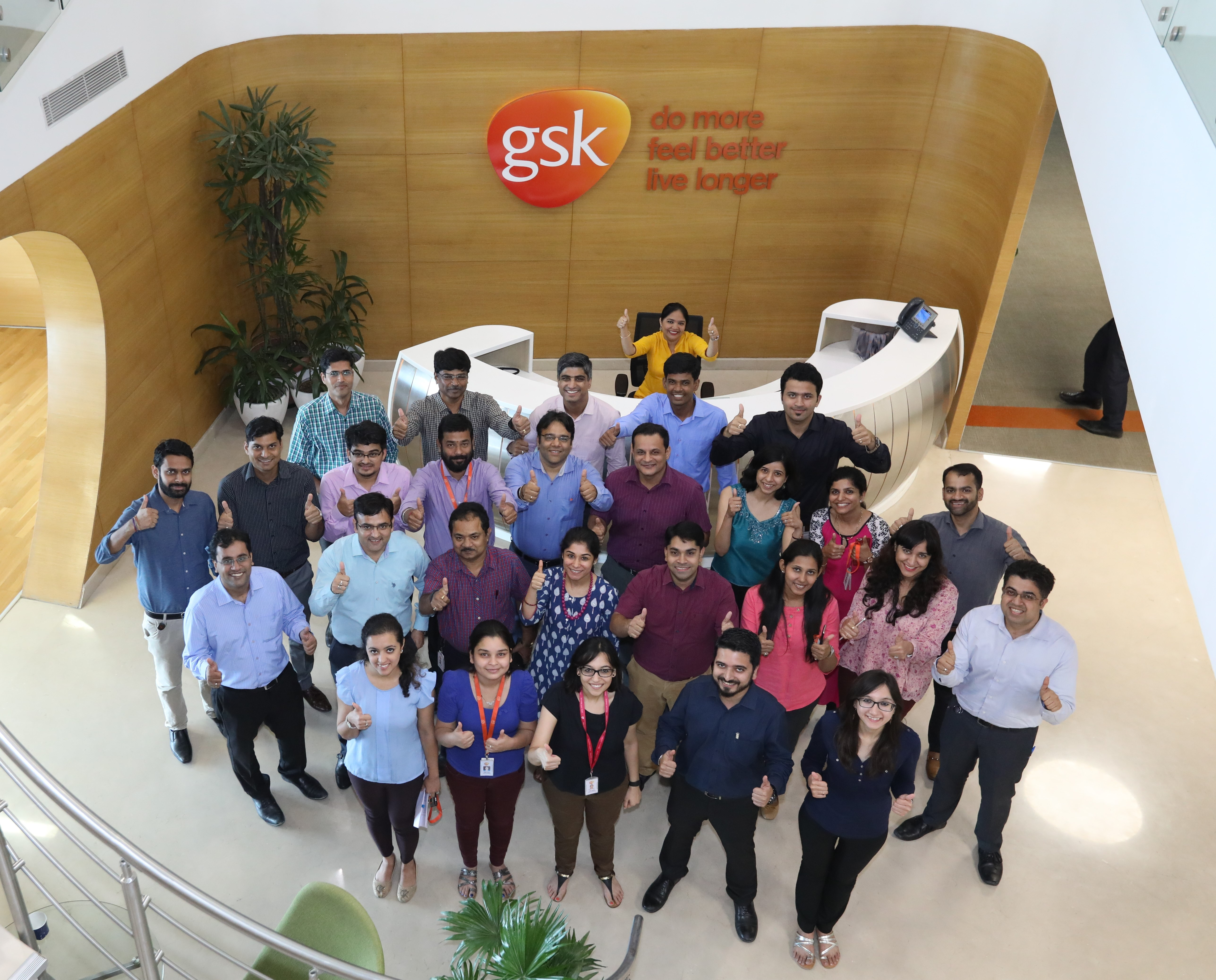 GSK Consumer Healthcare India | LinkedIn