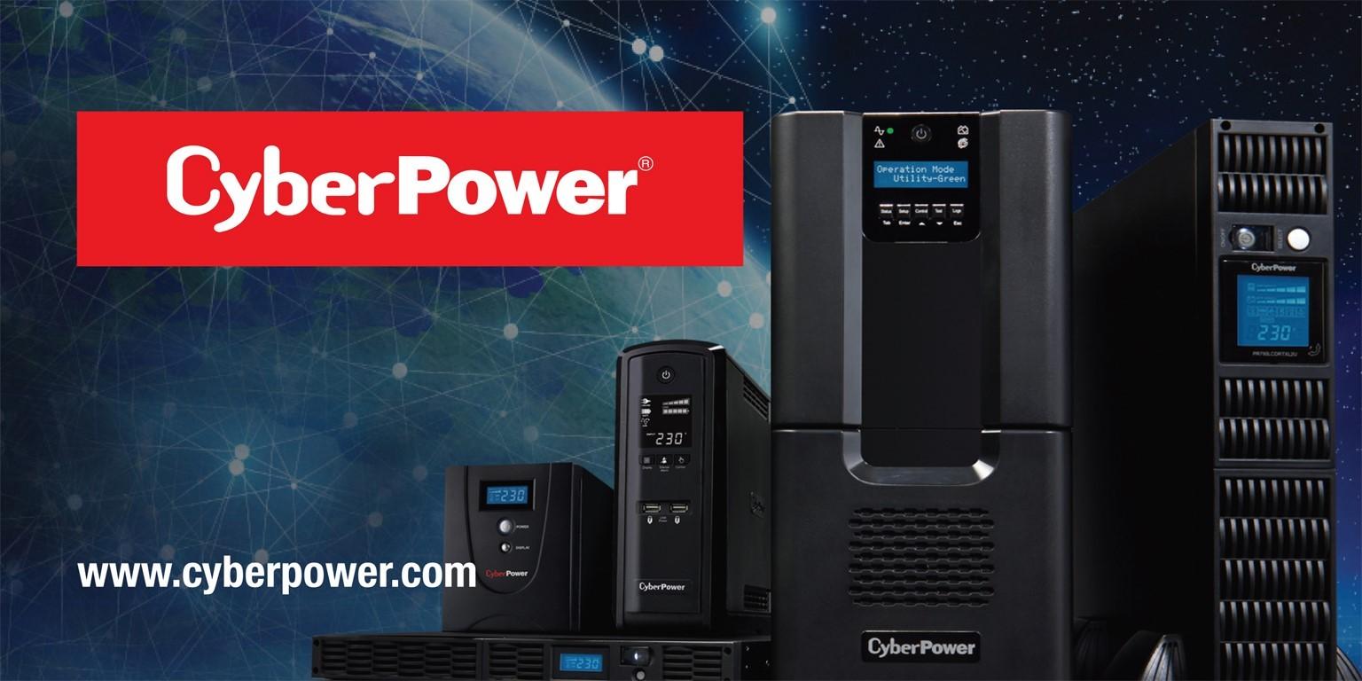 CyberPower Systems, OCEANIA | LinkedIn