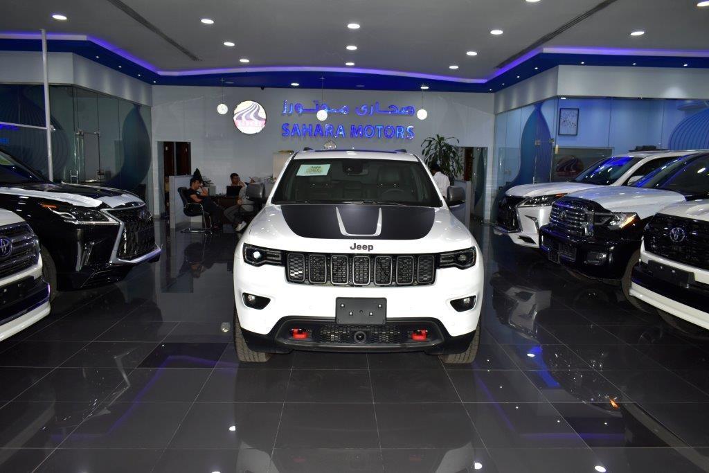 Sahara Motors Dubai Linkedin