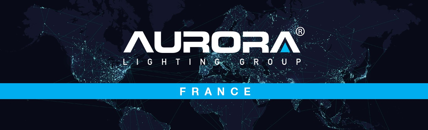 Aurora Lighting France Linkedin