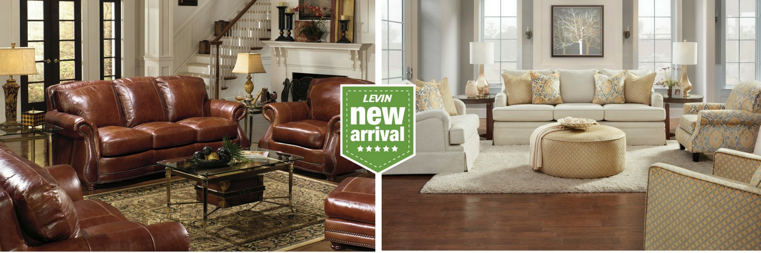 Levin Furniture Linkedin