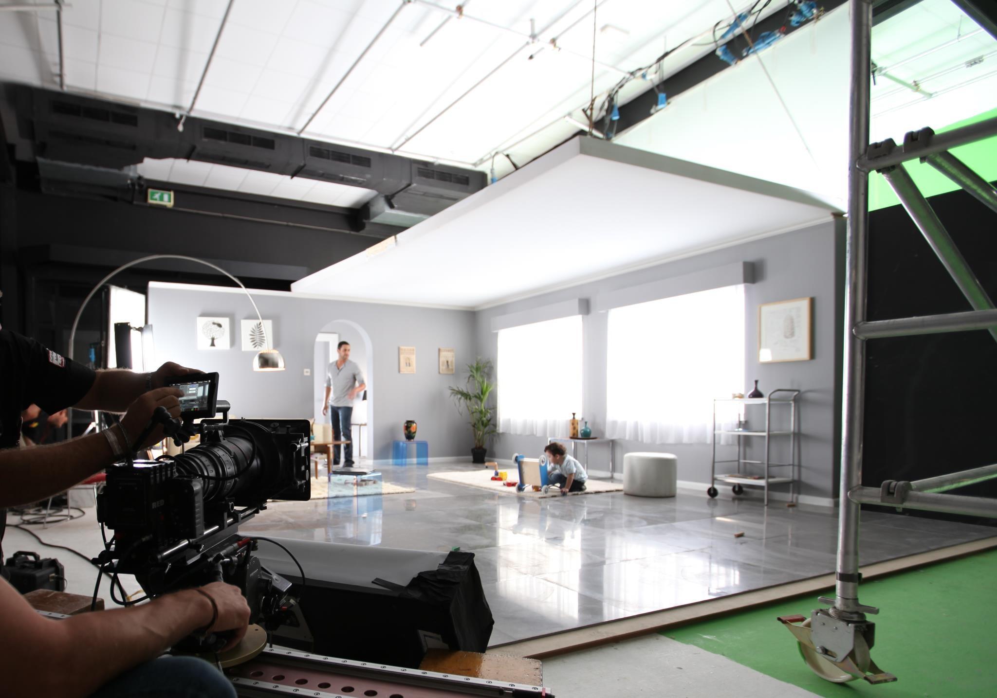 Action Filmz Production and Studio Rental | LinkedIn
