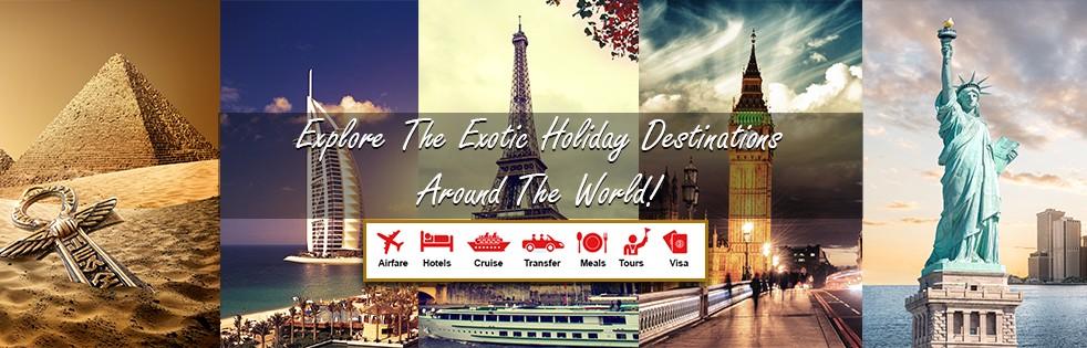 Al Rostamani Travel and Holidays | LinkedIn