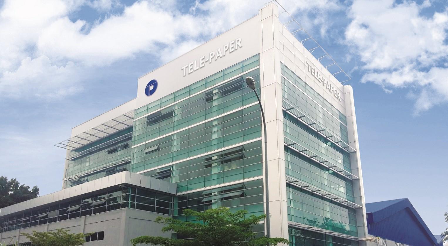 Tele-Paper (M) Sdn Bhd | LinkedIn