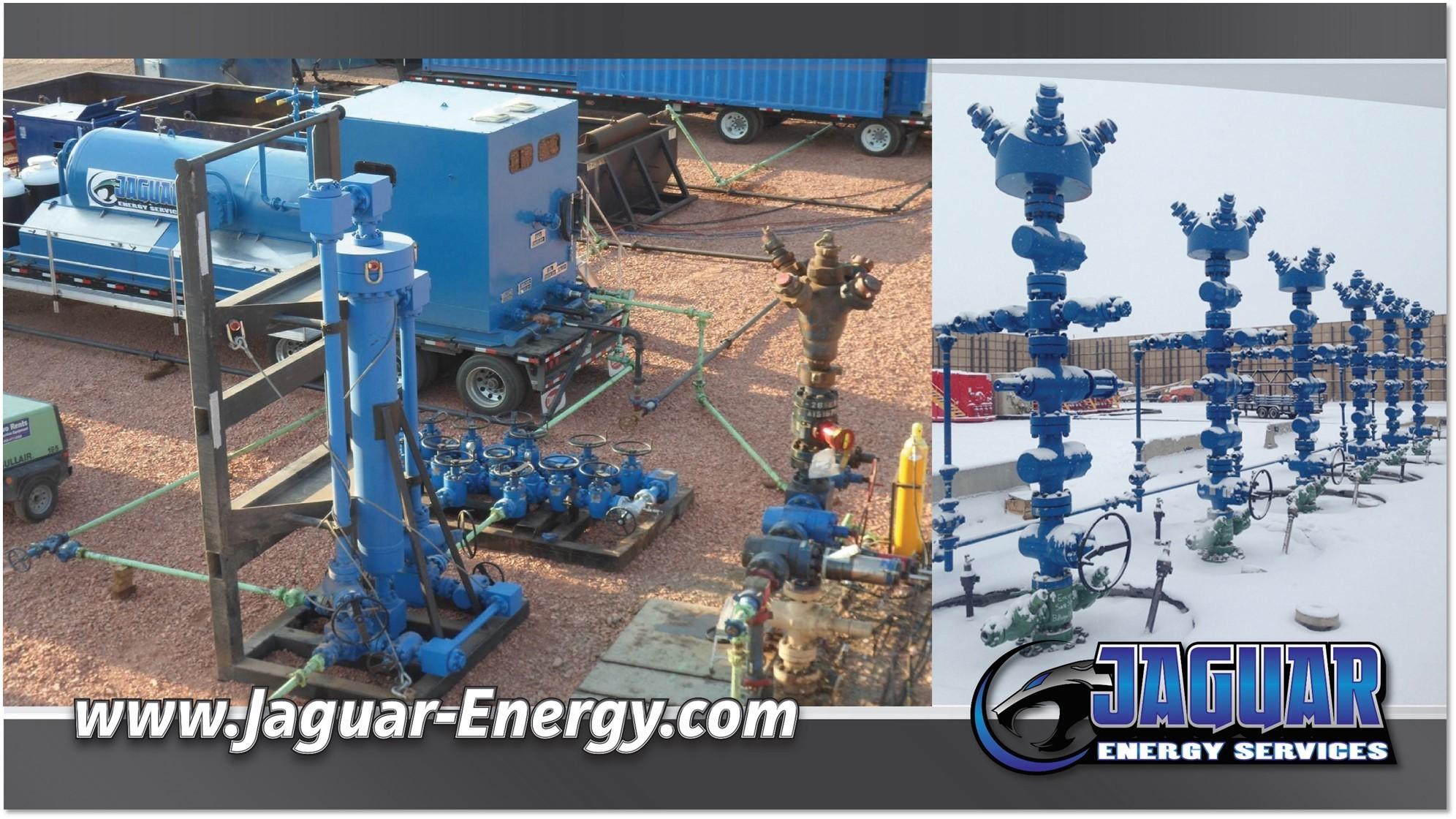 Jaguar Energy Services, LLC   LinkedIn