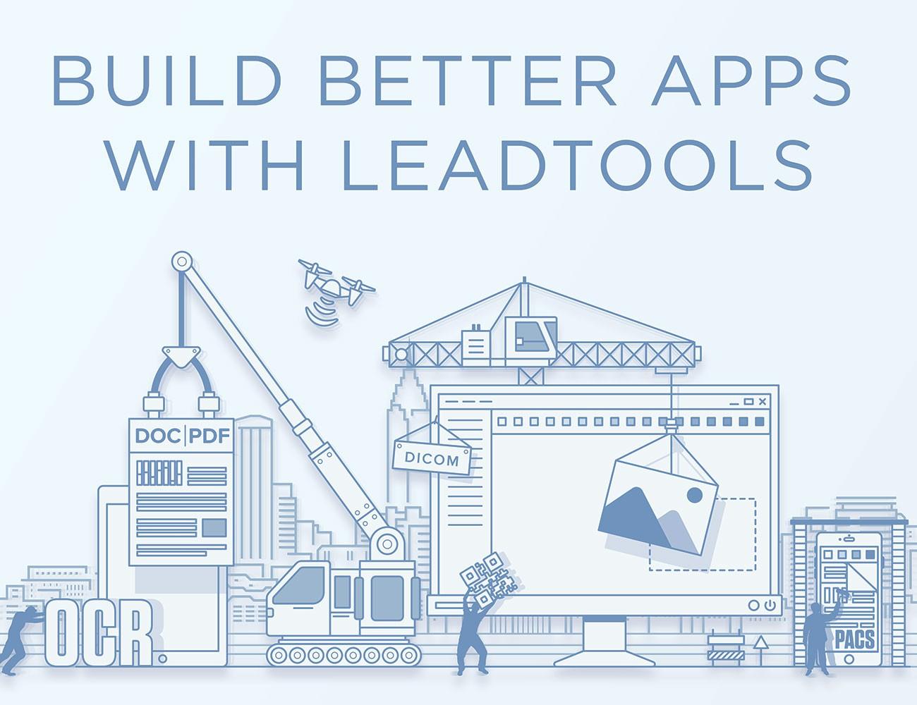 LEAD Technologies, Inc (LEADTOOLS)   LinkedIn