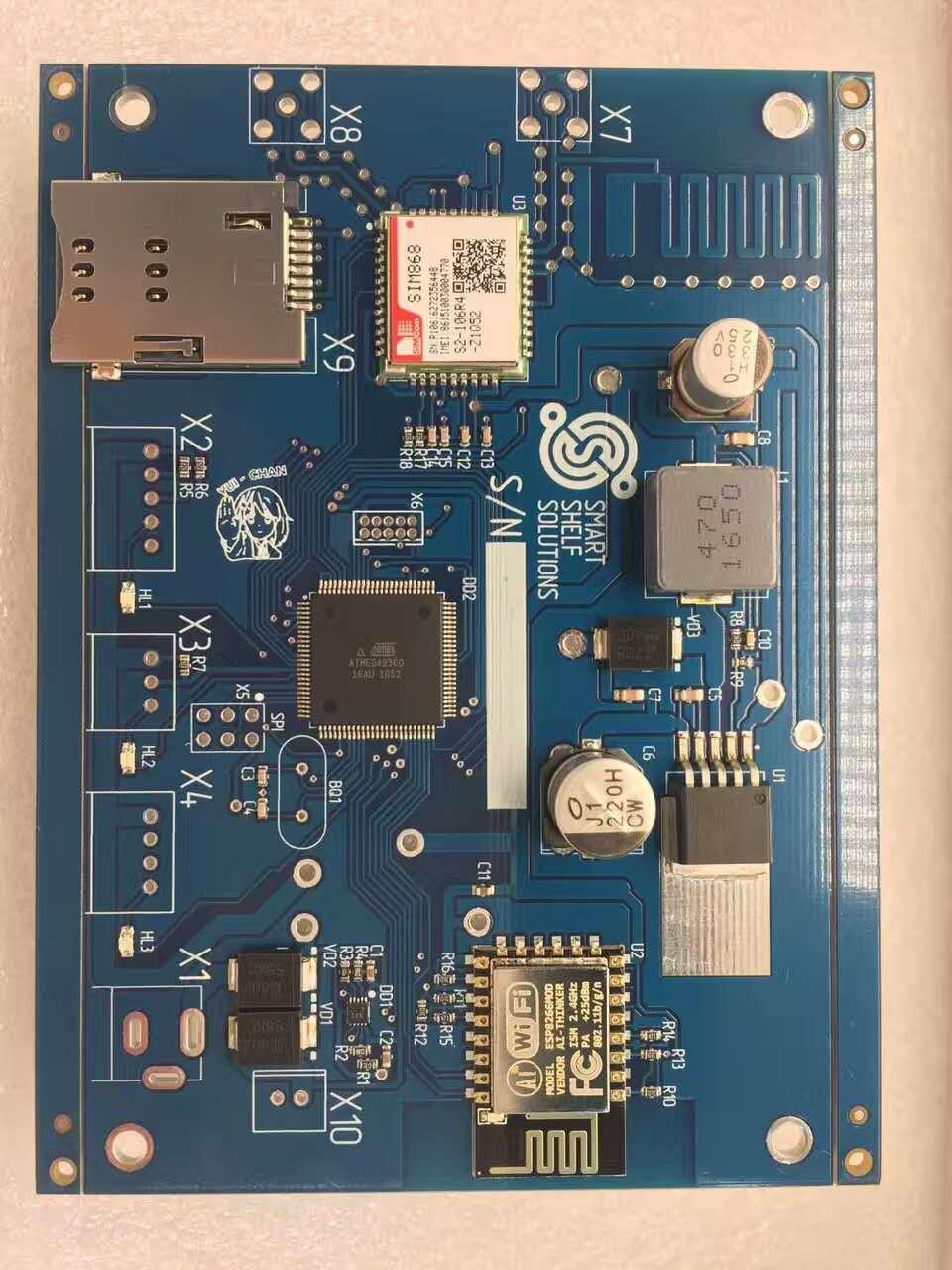 PCB Assembly-A-TECH PCBA   LinkedIn