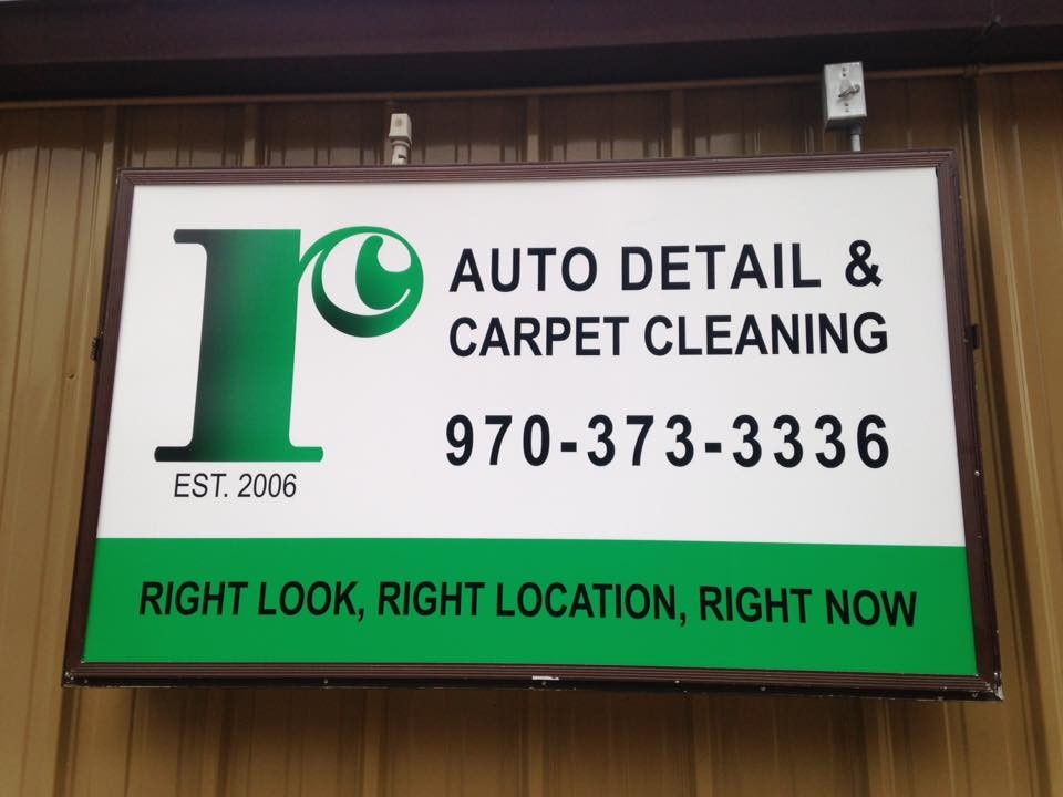 Rc Auto Detail Carpet Cleaning Linkedin