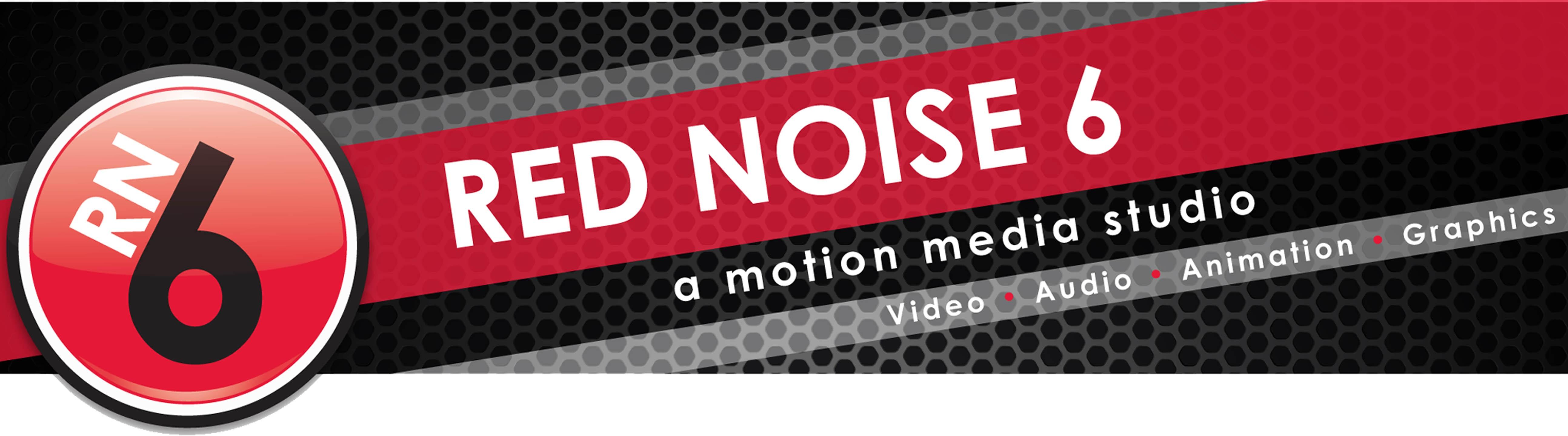 Red Noise 6 | LinkedIn