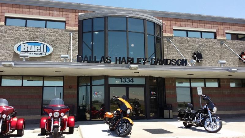 Dallas Harley Davidson >> Dallas Harley Davidson Linkedin