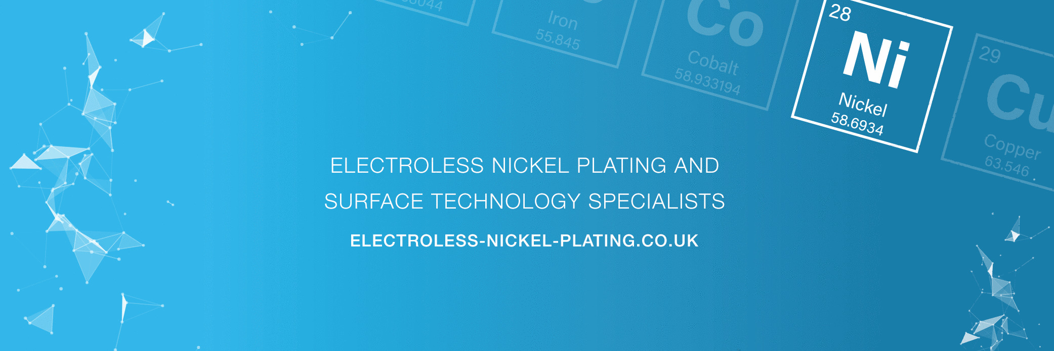 CBE+ Electroless Nickel | LinkedIn