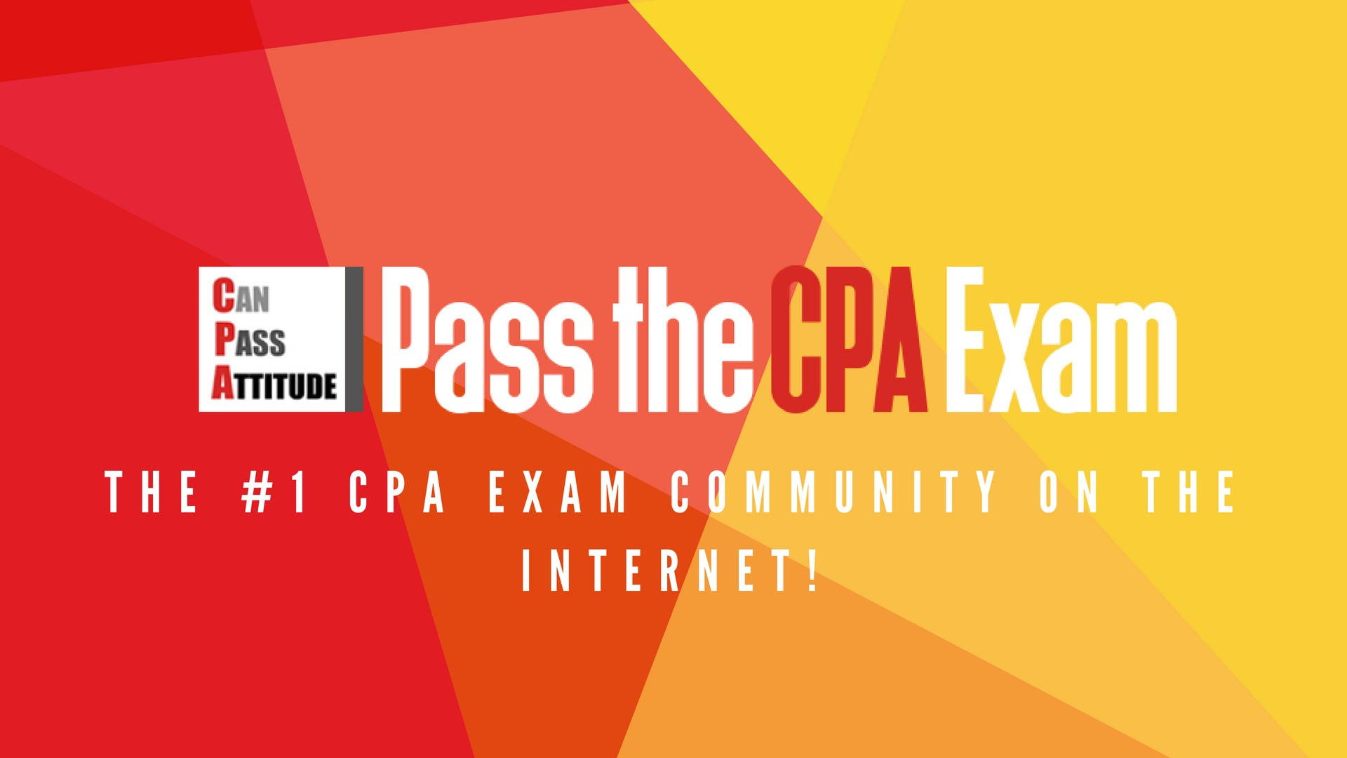 I Pass The CPA Exam | LinkedIn