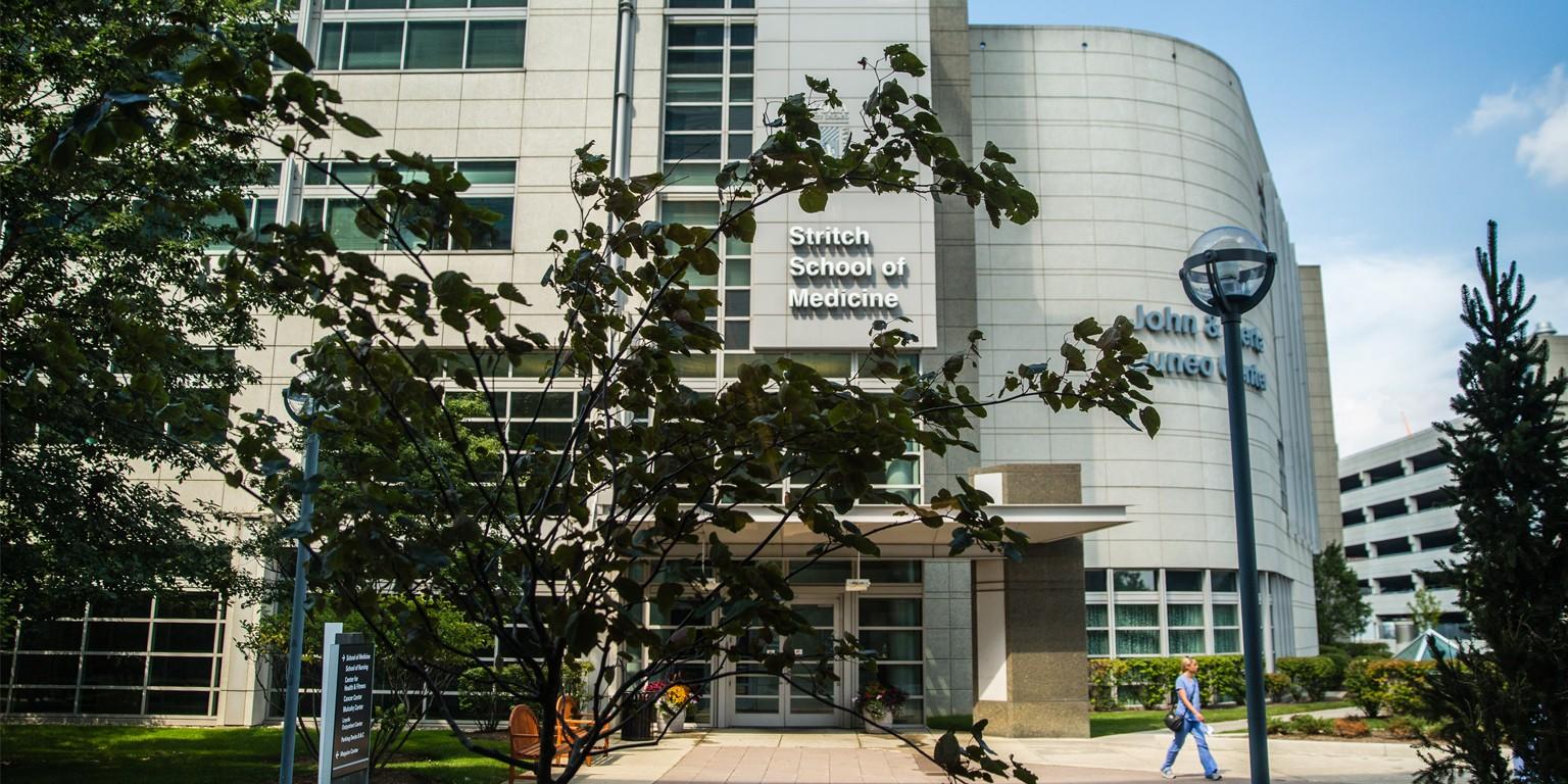 Loyola University Chicago Stritch School of Medicine | LinkedIn