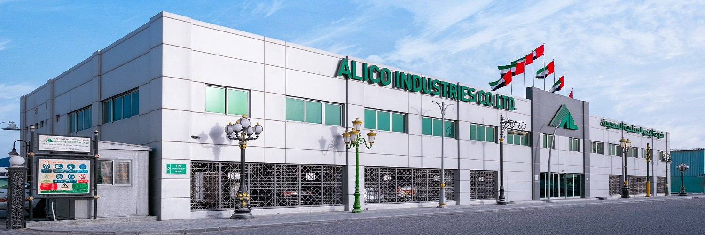 Alico Industries Company Limited Linkedin