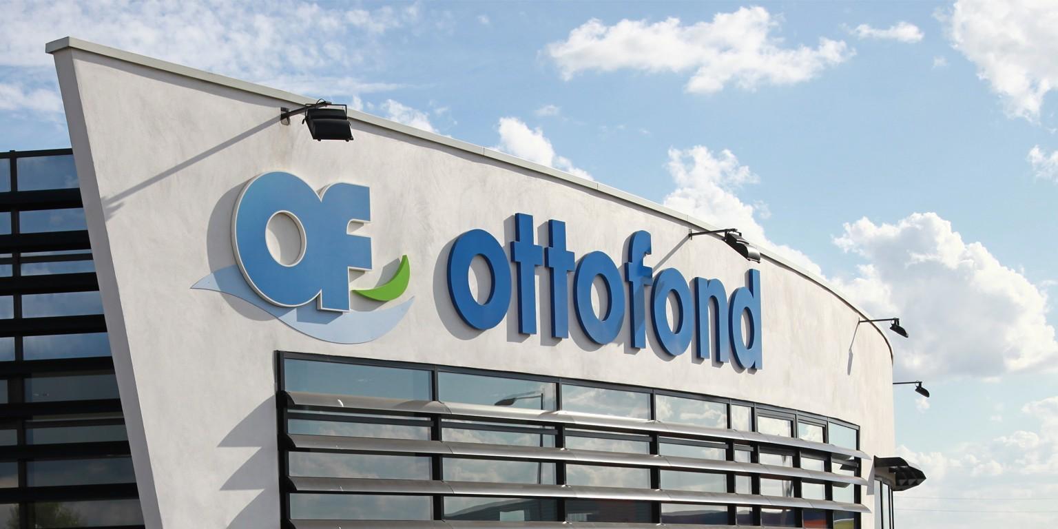 Ottofond Fabricant Distributeur Robinetterie Sanitaire