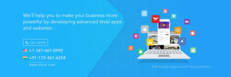 OSVIN TECHNOLOGIES | LinkedIn