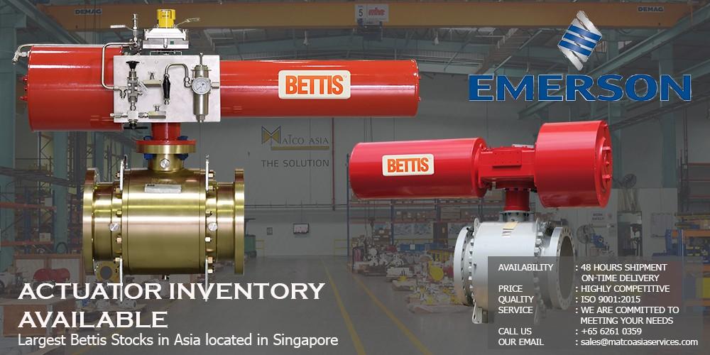 Matco Asia Pte Ltd | LinkedIn