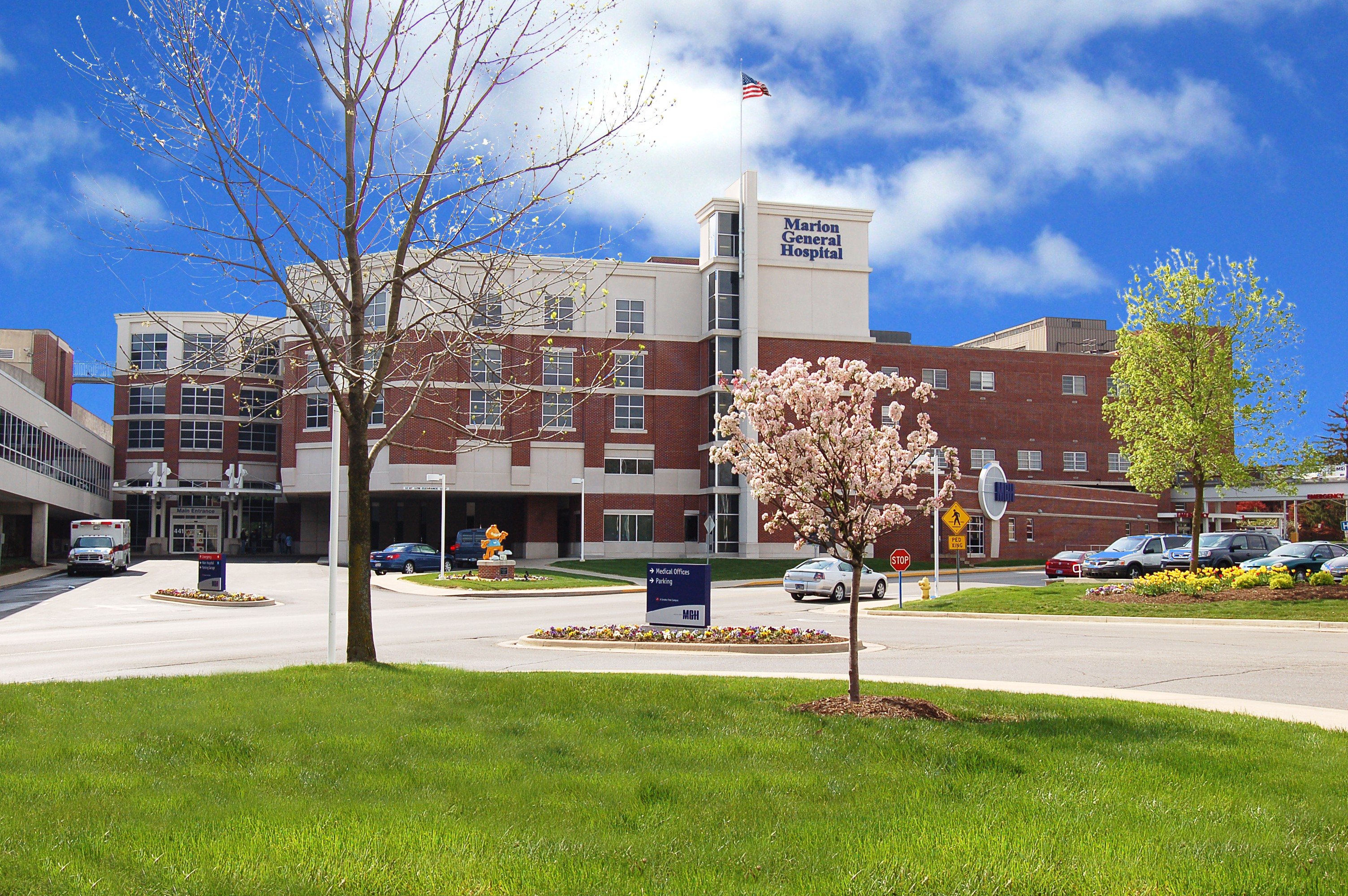 Marion General Hospital | LinkedIn